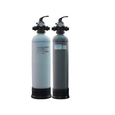 Micron W Series Softeners