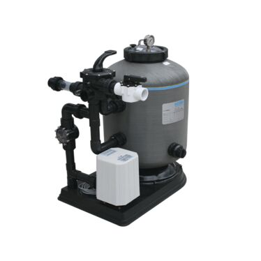 Aquabiome Mechanical and Biological Filter