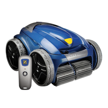 VX55 Zodiac Robotic Pool Cleaner