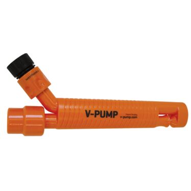 V-Pump Submersible Water Pump